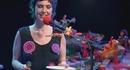 Canção da Falsa Tartaruga (The Mock Turtle's Story) (Ao vivo)/Adriana Partimpim