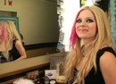 """Hot"" Behind The Scenes Web.2/Avril Lavigne"