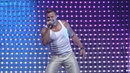 Drop It on Me / Lola, Lola / La Bomba Medley (Live Black & White Tour)/RICKY MARTIN