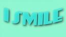 I Smile (Lyric Video)/Kirk Franklin