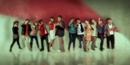 BENDERA (VIDEO CLIP)/All Finalist Indonesian Idol 2007
