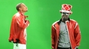 """""""Freeze"""" Behind The Scenes (Alternate All-Dance Version)/T-Pain"""