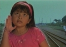 Di Stasiun / Kereta Apiku (video clip)/Tasya