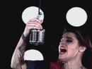 Hija Del Rigor (videoclip)/Fabiana Cantilo