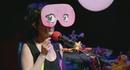 Alface (Ao vivo)/Adriana Partimpim