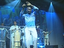 Terraço de Deus (Live Video)/Ara Ketu