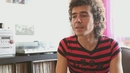 Lo Que Mas (Entrevista)/Ruben Pozo