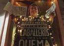 Malvenido (Videoclip)/Los Caballeros De La Quema