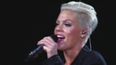 Are We All We Are (Live From Melbourne)/P!nk