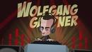 Redline (Radio Edit)/Wolfgang Gartner
