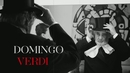Plácido Domingo  - The Making of the Verdi Album/Plácido Domingo