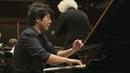 The Making of Prokofiev 3 & Bartók 2/Lang Lang