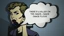 Killer On the Dance Floor/Mannequin Mars