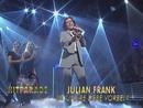 Ist uns're Liebe vorbei (ZDF Hitparade12.02.2000 ) (VOD)/Julian Frank