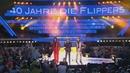 Wir sagen danke schön (ZDF Das große Sommer-Open-Air mit Marianne und Michael 11.07.2009) (To be deleted!)/Die Flippers