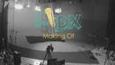 Making Of - Domino (Videoclipe)/KIDX
