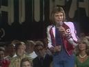Heisse Raeder lassen gruessen (Du bist da) (ZDF Hitparade 14.6.1975) (VOD)/Benny
