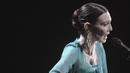 E Sendo Amor (Ao Vivo)/Adriana Calcanhotto