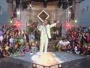 Sommer - Sonne - Cabrio (Die Sommerhitparade im ZDF 04.07.1996) (VOD)/G.G. Anderson