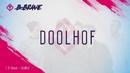 Doolhof (Lyric Video)/B-Brave