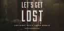 Let's Get Lost feat.Devon Baldwin/G-Eazy