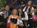 Nur weil du da bist (ZDF Volkstümliche Hitparade 16.09.2001) (VOD)/Die Schäfer