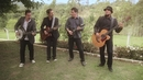Get Lucky (Videoclipe)/Quadriphonix