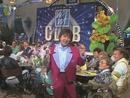 Unser Himmelbett war nur der Strand (WWF-Club 19.06.1987) (VOD)/G.G. Anderson