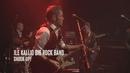 Shook Up! (Live)/Ile Kallio Big Rock Band
