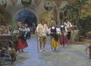 Ich lebe gern in diesem Land (ZDF Super-Hitparade der Volksmusik 14.11.1991) (VOD)/Die Schäfer