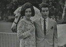 Das Leben ist wunderbar (WDR Prisma des Westens - 30 Minuten Aufenthalt 15.08.1964) (VOD)/Renate und Werner Leismann