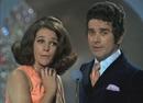 Komm an meine gruene Seite (Deutscher Schlagerwettbewerb 1969 03.07.1969) (VOD)/Renate und Werner Leismann