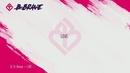Love (Lyric video)/B-Brave