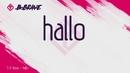 Hallo (Lyric Video)/B-Brave