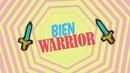 Bien Warrior (Lyric Video)/Miss Bolivia