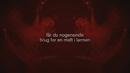 Vin og våben (Lyrics Video)/Jonas Breum