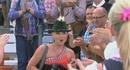 Dirndljaeger (ZDF-Fernsehgarten 22.09.2013) (VOD)/Hannah