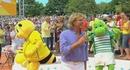 Hey Baby tanz mit mir (ZDF-Fernsehgarten 04.08.2013) (VOD)/Hansi Hinterseer