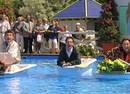 Badewannentango (ZDF-Fernsehgarten 23.06.2002) (VOD)/Die Jungen Tenöre