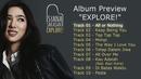 EXPLORE! Album Preview (Album Preview Video)/Isyana Sarasvati