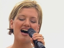 Calling You (ZDF-Fernsehgarten 6.7.2003) (VOD)/Juliette Schoppmann