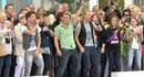 Aloha Heja He (ZDF-Fernsehgarten 31.7.2011) (VOD)/Die Zipfelbuben