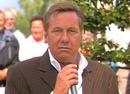 Sie liesse sich so gerne fallen (ZDF-Fernsehgarten 29.8.2004) (VOD)/Roland Kaiser