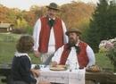 Oben auf der Huette (Official Video) (VOD)/Die Wildecker Herzbuben