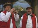 Und heut' verwoehn ich Dich (Superhitparade der Volksmusik, 14.11.1991) (VOD)/Die Wildecker Herzbuben