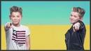 Hei (Lyric Video)/Marcus & Martinus