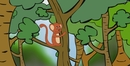 Apinanleipäpuussa (Lyrics Video)/Salsanamia