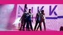 Não Faz Linha (Live)/Nikki