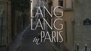 """Das """"Making of"""" Lang Lang in Paris/Lang Lang"""