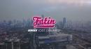 "Away (From Original Soundtrack ""Dreams"") (Official Video Lyrics)/Fatin"
